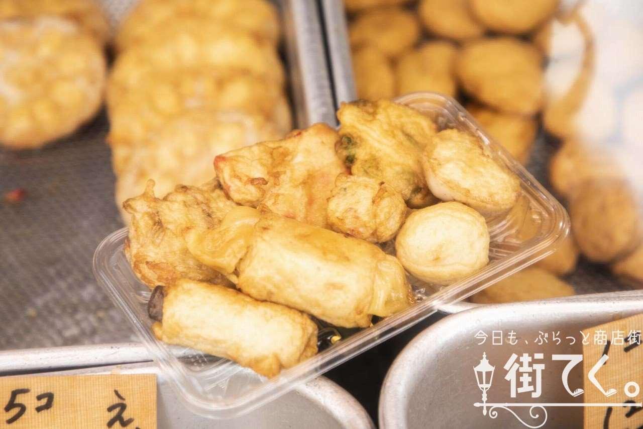 愛川屋蒲鉾店
