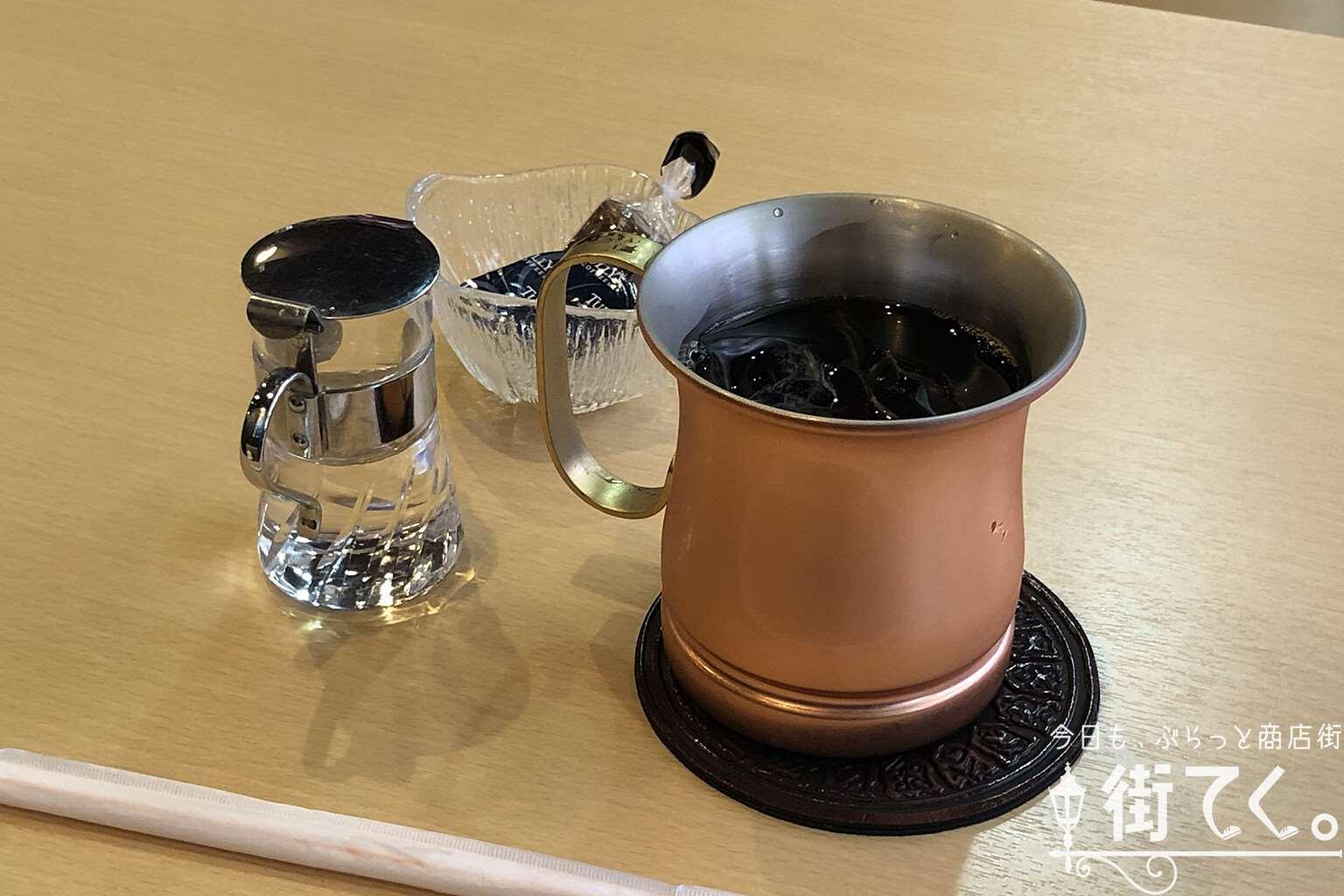 COFFEE泉