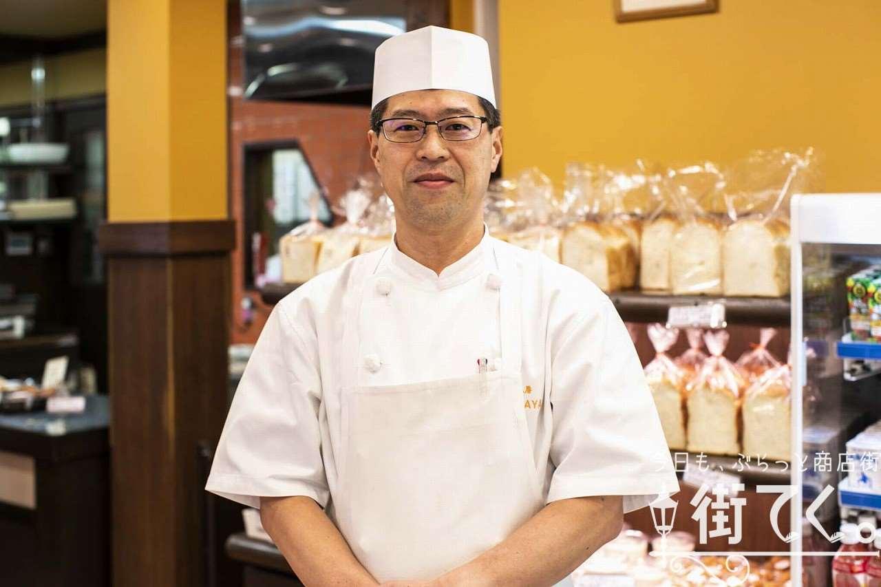 パン工房 キムラヤ